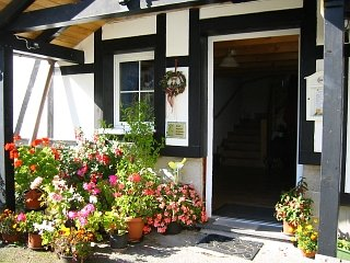 """landhaus """"zum rothaarsteig"""" in erndtebrück-zinse - gasthaus, Gestaltungsideen"""
