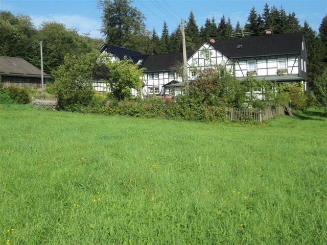 """landhaus """"zum rothaarsteig"""" in erndtebrück-zinse - gasthaus,"""